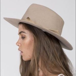 Lack of Color - The Zulu hat (NEW)